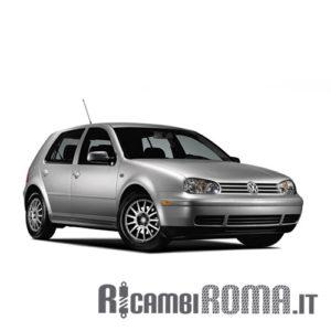 VW Golf IV (1J1) (1997-2005)
