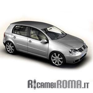 VW Golf V (1K1) (2003-2007)