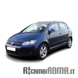 VW Golf V Plus (5M1) (2005)