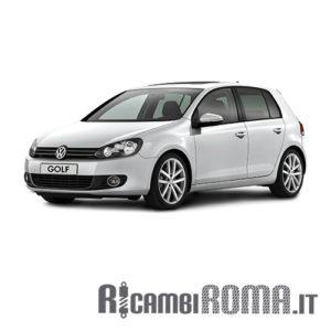 VW Golf VI (5K1) (2008-2012)