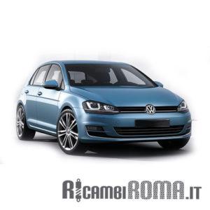 VW Golf VII (5G) (2013-UP)
